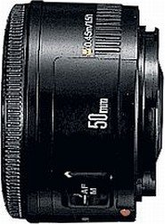 Canon EF 50mm 1.8 II black (2514A003/2514A011)