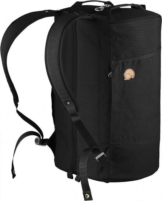 Fjällräven Splitpack schwarz (F24244-550)