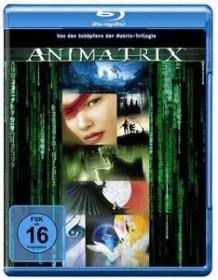 Animatrix (Blu-ray)