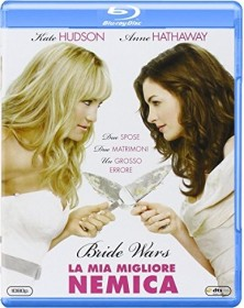 Bride Wars (Blu-ray) (UK)