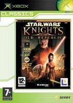 Star Wars: Knights of the Old Republic (deutsch) (Xbox) -- via Amazon Partnerprogramm