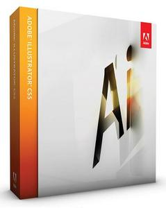 Adobe: Illustrator CS5, Update (English) (MAC) (65073927)