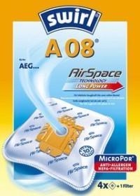 Swirl A08 AirSpace dust bag