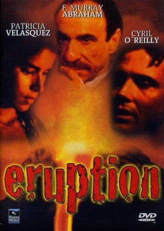 Eruption -- via Amazon Partnerprogramm