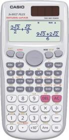 Casio FX-85GT Plus weiß