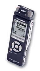 Olympus DS-50 digital voice recorder (N2271521)