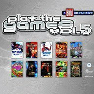 Play the Games Vol. 5 (German) (PC)