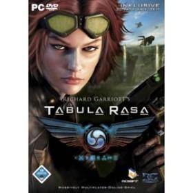 Tabula Rasa (MMOG) (PC)