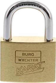 Burg-Wächter 217 40 Karat, 6mm, 60mm