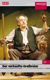 Hoanzl Josefstadt - Der verkaufte Großvater / Anton Hamik (DVD)