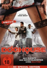 Doghouse (Special Editions)