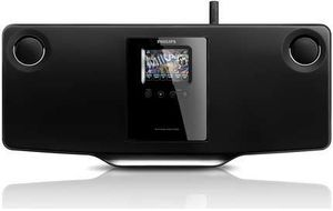 Philips MCI298 black