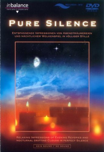 Pure Silence -- via Amazon Partnerprogramm