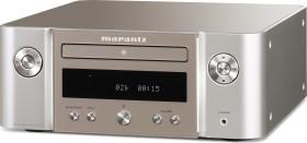 Marantz melody M-CR412 silver gold