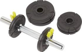 Energetics Kurzhantel Set 10kg (410652)