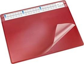 Läufer Durella Soft Schreibunterlage, rot (47654)