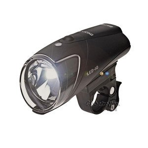Busch & Müller Ixon IQ LED Headlight (192QM) -- ©globetrotter.de
