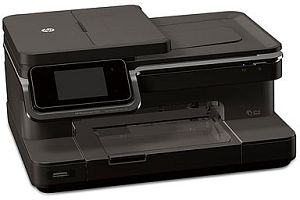HP Photosmart 7510 e-all-in-one, ink (CQ877B)