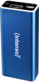 Intenso Powerbank Alu A5200 blau (7322425)