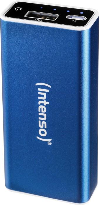 Intenso Powerbank Alu A5200 blau (7322425)