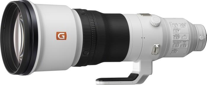Sony FE 600mm 4.0 GM OSS (SEL600F40GM)