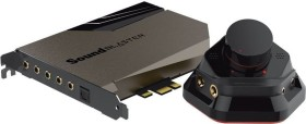 Creative Sound Blaster AE-7, PCIe x1 (70SB180000000)