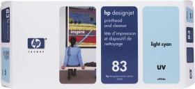 HP Printhead 83 UV cyan light (C4964A)