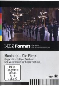 NZZ Format: Manieren - Der Knigge von Heute