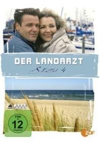 Der Landarzt Staffel 4 (DVD)