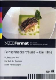 NZZ Format: Feinschmeckerträume - Die Filme