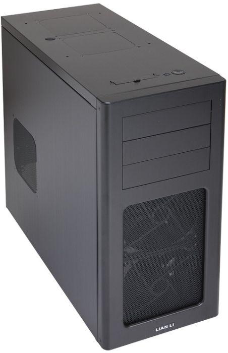 Lian Li PC-7HB schwarz