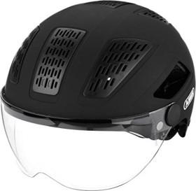 ABUS Hyban 2.0 ACE Helm velvet black (86934/86935/86936)