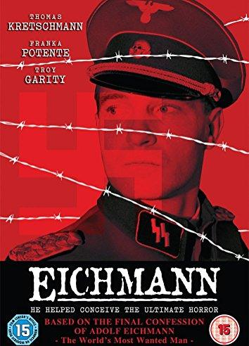 Eichmann (UK) -- via Amazon Partnerprogramm