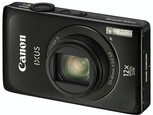 Canon Digital Ixus 1100 HS black (5686B009)