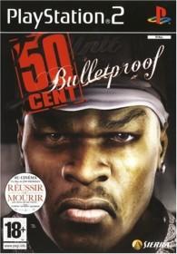50 Cent Bulletproof (PS2)