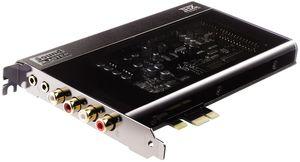 Creative Sound Blaster X-Fi Titanium HD, PCIe x1 (70SB127000001)