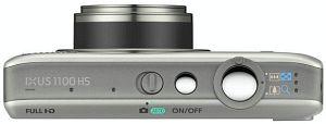 Canon Digital Ixus 1100 HS red (5689B009)