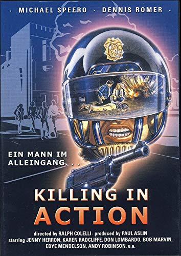 Killing in Action -- via Amazon Partnerprogramm