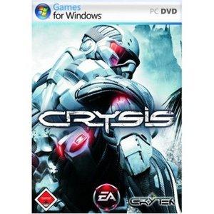 Crysis (deutsch) (PC)