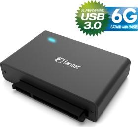 Fantec USB-A 3.0 to SATA adapter (2120)