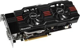 ASUS GTX660 TI-DC2O-2GD5 DirectCU II OC, GeForce GTX 660 Ti, 2GB GDDR5, 2x DVI, HDMI, DP (90YV0361-M0NA00)