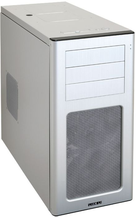 Lian Li PC-7HA silver