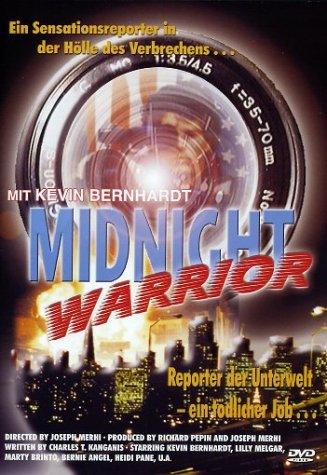 Midnight Warrior -- via Amazon Partnerprogramm
