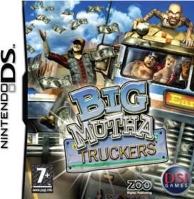 Big Mutha Truckers (DS)