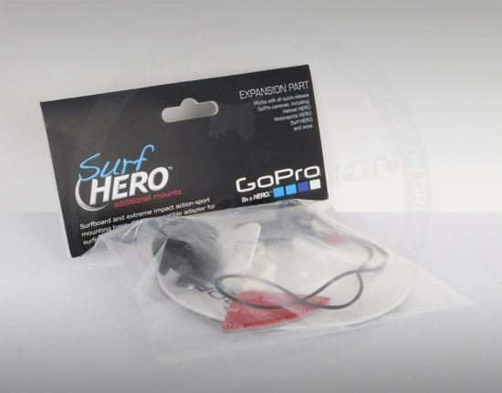 GoPro GSHN5170 Surf Hero Expansion kit -- (c) My-Solution.de