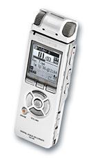Olympus DS-40 digital voice recorder (N2271421)