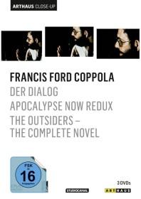 Francis Ford Coppola Box (Arthaus Close-Up)