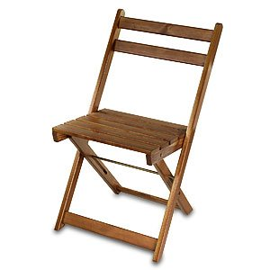 Kika Twiggy folding chair