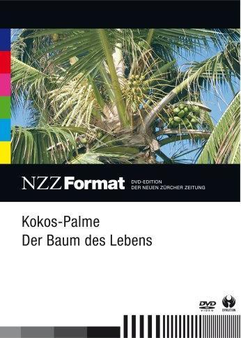 NZZ Format: Kokos-Palme - Der Baum des Lebens -- via Amazon Partnerprogramm