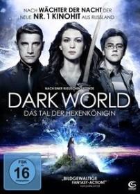 Dark World - Das Tal der Hexenkönigin (DVD)